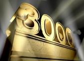 Trois mille