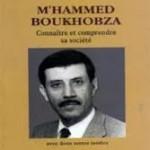 Boukhobza M'hamed