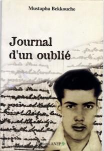 Mustapha_Bekkouche_Journal_d_un_oubli_