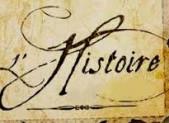 J'écris l'Histoire.