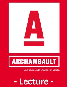 Archambault-Lecture