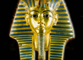Au pays des Pharaons