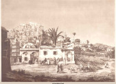 Alger, par Djaffar Benmesbah