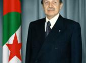 Monsieur Bouteflika