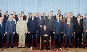 algerie-gouvernement
