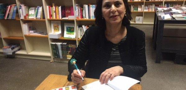Propos sur l'Islam, avec Rachida M'Faddel