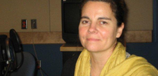 Propos sur l'Islam, avec Marie Nathalie Leblanc ( 1ère partie)